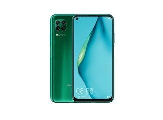 Huawei P40 Lite DS Zelený