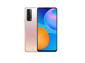 Huawei P Smart 2021 Zlatý