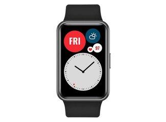 Huawei Watch Fit Čierny