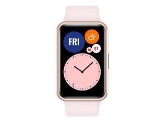Huawei Watch Fit Ružový