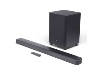 JBL BAR 5.1 Surround Black