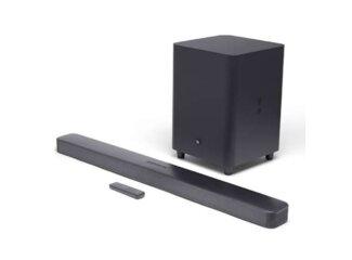 JBL BAR 5.1 Surround Black