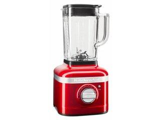 KitchenAid stolný mixér Artisan K400, kráľovská červená – empire red