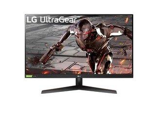 """LG 32GN500-B 31.5"""" VA LED 1920x1080 1M:1 1ms 300cd 2xHDMI DP 165Hz"""