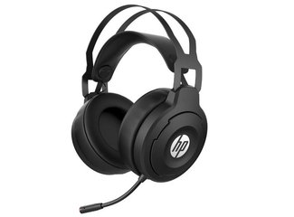 HP Sombra Black Headset
