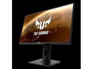 "ASUS TUF Gaming VG259Q 25"" IPS FHD 1920x1080 144Hz 100mil:1 1ms 400cd 2xHDMI DP Repro"