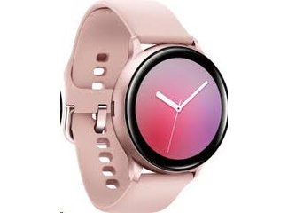 Samsung Watch Active 2 (44 mm) zlatoružové