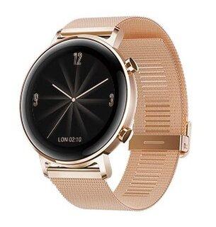 Huawei Watch GT2 42mm Zlatý- rozbalené