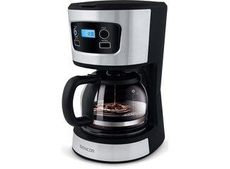 SCE 3700BK kávovar SENCOR - čierný