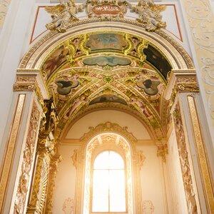Otvorenie trnavských kostolov