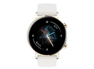 Huawei Watch GT2 42mm Biela